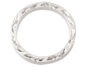 ハワイアン ペアリング 人気 結婚指輪 シルバー 地金リング sv925 ストレート カップル 贈り物 誕生日プレゼント ギフト 結婚指輪 ペアリングハワイアン マリッジリング 人気