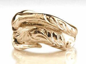 ハワイアン ペアリング 人気 結婚指輪 ダイヤモンド ブルーダイヤモンド 蛇 スネーク ピンクゴールドk18 18金 k18pg ダイヤ カップル 贈り物 誕生日プレゼント ギフト 結婚指輪 ペアリングハワイアン 手彫り マリッジリング 人気