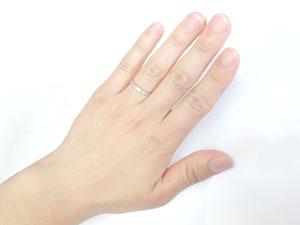 【送料無料】結婚指輪 マリッジリング ペアリング クロス プラチナ900 結婚式 ストレート カップル 贈り物 誕生日プレゼント ギフト 結婚指輪 プラチナ 指輪 リング マリッジ リング 結婚