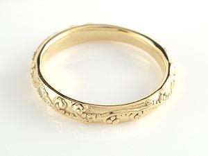 【送料無料】ペアリング 結婚指輪 マリッジリング プラチナ 一粒ダイヤモンド イエローゴールドk18 結婚式 18金 ダイヤ ストレート カップル 贈り物 誕生日プレゼント ギフト 結婚指輪 プラチナ 指輪 リング マリッジ リング 結婚