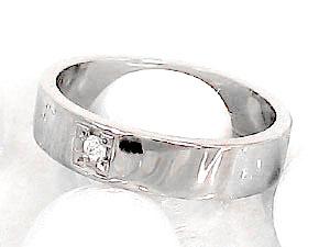 【送料無料】ペアリング 結婚指輪 マリッジリング プラチナ 一粒ダイヤモンド ブラックダイヤモンド 幅広 結婚式 ダイヤ ストレート カップル 贈り物 誕生日プレゼント ギフト 結婚指輪 プラチナ 指輪 リング マリッジ リング 結婚