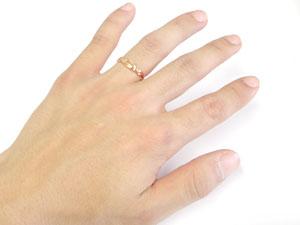 【送料無料】ペアリング 結婚指輪 マリッジリング ピンクゴールドk18 結婚式 18金 ストレート カップル 贈り物 誕生日プレゼント ギフト 結婚指輪 プラチナ 指輪 リング マリッジ リング 結婚