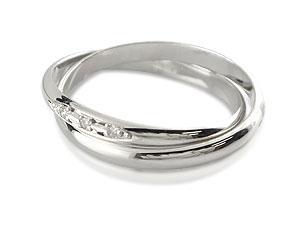 【送料無料】ペアリング プラチナ 結婚指輪 マリッジリング ダイヤモンド 2連 結婚式 ダイヤ ストレート カップル 2.3 贈り物 誕生日プレゼント ギフト 結婚指輪 プラチナ 指輪 リング マリッジ リング 結婚