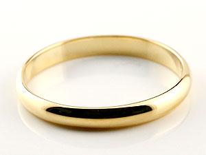 【送料無料】 結婚指輪 ペアリング マリッジリング イエローゴールドk18 甲丸 結婚式 18金 ストレート カップル ブライダルジュエリー ウエディング 2.3 贈り物 誕生日プレゼント ギフト 結婚指輪 ゴールド 指輪 リング マリッジ リング 結婚