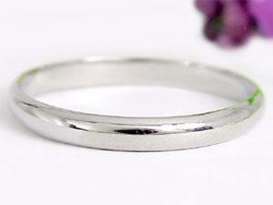 【送料無料】ペアリング 結婚指輪 マリッジリング ダイヤモンド ホワイトゴールドk18 甲丸 結婚式 18金 ダイヤ ストレート カップル 2.3 贈り物 誕生日プレゼント ギフト 結婚指輪 ゴールド 指輪 リング マリッジ リング 結婚