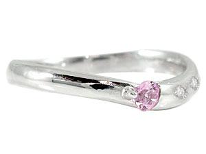 【送料無料】結婚指輪 マリッジリング ペアリング ピンクサファイア ダイヤ ダイヤモンド プラチナ900 結婚記念リング 結婚式 カップル 贈り物 誕生日プレゼント ギフト 結婚指輪 プラチナ 指輪 リング マリッジ リング 結婚