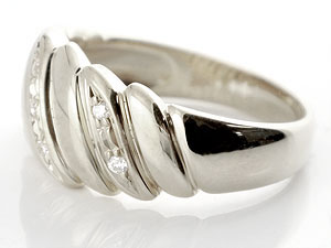 【送料無料】ペアリング 結婚指輪 マリッジリング ダイヤモンド 幅広 ホワイトゴールドk18 結婚式 18金 ダイヤ ストレート カップル 贈り物 誕生日プレゼント ギフト 結婚指輪 指輪 リング マリッジ リング 結婚 幅広