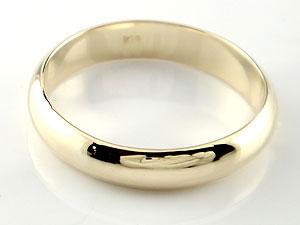 【送料無料】ペアリング 結婚指輪 マリッジリング ピンクゴールドk18 イエローゴールドk18 地金リング 宝石なし 甲丸 18金 ストレート カップル 贈り物 誕生日プレゼント ギフト ペアリング 結婚指輪 マリッジリング ゴールドk18