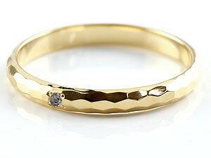 【送料無料】ペアリング アイオライト イエローゴールドk18 人気 結婚指輪 マリッジリング 18金 結婚式 シンプル ストレート カップル 贈り物 誕生日プレゼント ギフト 結婚指輪 マリッジリング ペアリング アイオライト