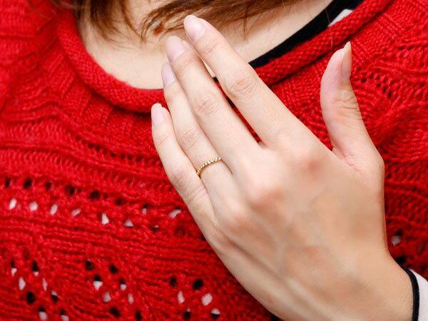 【送料無料】ペアリング 結婚指輪 マリッジリング ハート イエローゴールドk10 極細 華奢 アンティーク 10金 結婚式 ストレート スイートペアリィー カップル 贈り物 誕生日プレゼント ギフト【877434】 まるで着けていない様な着け心地 細身ペアリング
