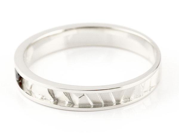 ペアリング ブラックダイヤモンド ダイヤモンドプラチナ マリッジリング 結婚指輪  ストレート カップル pt900 ダイヤ 贈り物 誕生日プレゼント ギフト 結婚指輪 指輪 リング マリッジ ペアリング