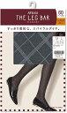 【ATSUGI公式】ATSUGI THE LEG BAR/アツギ ザ レッグ バー スパイラルダイヤ柄 60デニール相当 FP70850
