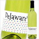 【 デラウェア甘口 】塩山洋酒醸造 ENZAN WINERY/[甲州ワイン][白ワイン][国産][日本ワイン][de]