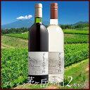 ★【グレイス茅ヶ岳 赤白2本セット】中央葡萄酒/グレイスワイン[ワインセット][甲州ワイン][赤ワイン][白ワイン][国産][日本ワイン][Grace][100]