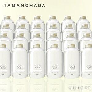 タマノハダ TAMANOHADA リクイッド