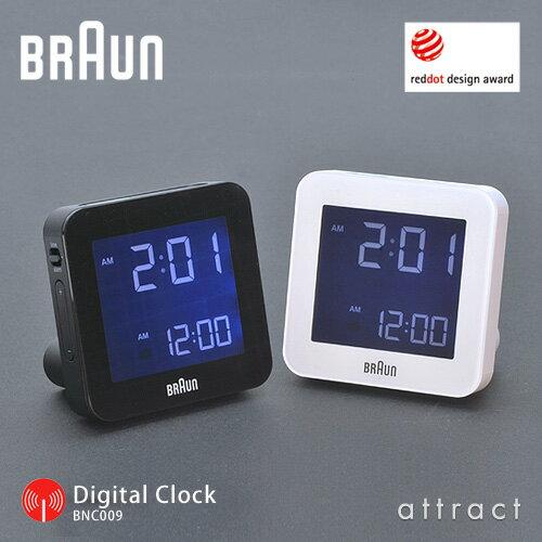 【楽天市場】ブラウン Braun 【正規取扱店】 Digital Alarm Clock デジタルアラームクロック