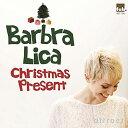 艺人名: B - 【CD】クリスマス・プレゼント Christmas Present バーブラ・リカ Barbra Lica 山本 勇樹 X'mas クリスマス BGM ワールドミュージック MUZAK MZCF-1342 【RCP】