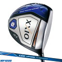 ゼクシオ テン ドライバーMP1000 シャフト装着仕様#ダンロップ#XXIO10#10代目ゼクシオドライバー#XXIO-X-#右打ち用#MP-1000