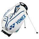 ヨネックス プロモデルレプリカスタンドバッグ CB-1911S サイズ:9.0型/3.8kg YONEX CB1911S 2021年モデル スタンド式キャディバッグ ゴルフバッグ