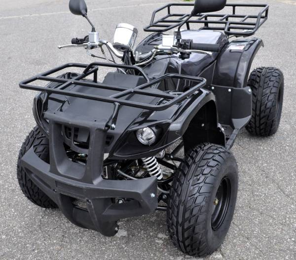 ATV バギー110cc ZONGSHENエン...の紹介画像2