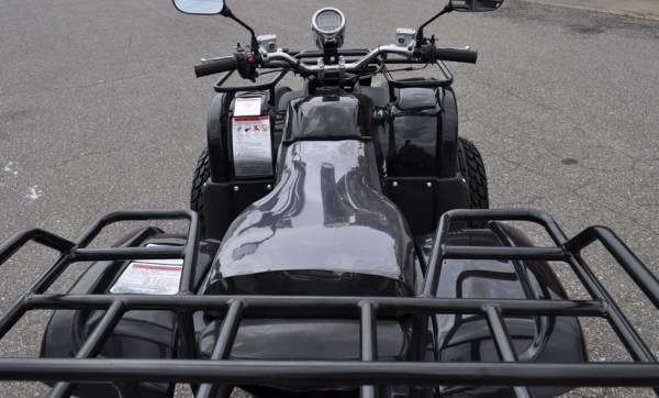 ATV バギー110cc ZONGSHENエン...の紹介画像3