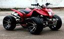 ATV バギーカスタム LIFANエンジン搭載R-50 14インチ新車(R)