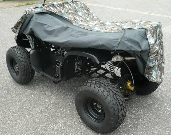 ATV バキー トライク用 ボディーカバー H...の紹介画像2