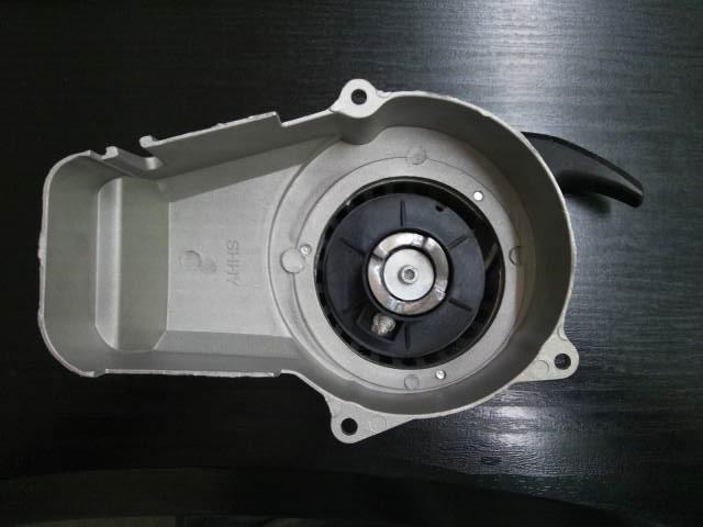 中華製 ポケバイ ツメ金属使用リコイルスターターH067