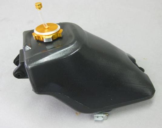 ATVバギーフルサイズ用燃料タンク&アルミキャップ付き