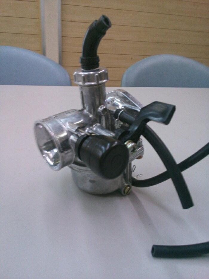 ATV バギー用キャブレター 新品の商品画像