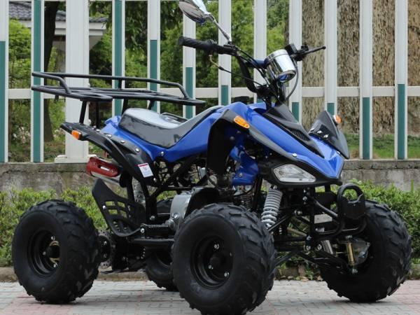 四輪セミバギー 公道走行 50cc ATV 前進...の商品画像