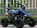 四輪セミバギー 公道走行 50cc ATV 前進3速バック付 SB50HBL
