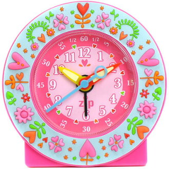 Baby Watch /babywatch children's alarm clock tourist rock garden blue