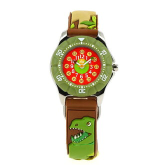 Baby watch /babywatch ZIP & ZAP dinosaur child service watch kids watch