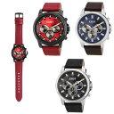 ゆうパケット送料無料 EX-D04 メンズウォッチ 腕時計 ファッションウォッチ