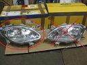 MCCスマート 450前期ヘッドライト右1個 新品社外品