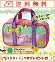 【送料無料】【おまけで竹尺付いてるよ♪】基本的な道具が揃ってる♪裁縫セット(ソーイングセット) ドレッシー