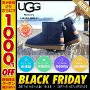 \BLACK FRIDAY:1000円OFFクーポン発行中♪/ UGG ブーツ レディース CLASSIC MINI II