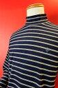 ショッピングゲラン 【ジーゲラン】【GEEGELLAN】【ハイネック】【秋冬アウトレットセール50%OFF】【メンズ】【ブランド】【カットソー】【メンズファッション】【ジーゲラン服】 ウォームハイネックシャツ ブルー