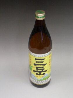 ■【焼酎】屋久島産 三岳 芋 25度 900ml