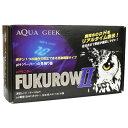 ≪送料無料≫ アクアギーク 24時間測定 pHモニター FUKUROW フクロウ