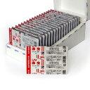 キョーリン UV赤虫100g ×18枚入(1箱)冷凍餌