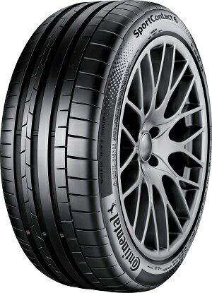 SportContact 6 265/30ZR19 (93Y) XL 新品タイヤ1本/送料無料【たっとい】