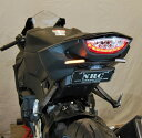 17-20 CBR1000RR用NEW RAGE CYCLES(ニューレイジサイクルズ)フェンダーレスキット