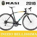 「BELLISSIMA」はイタリア語で「最も美しい女性」