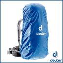 ドイター レインカバー 3 (クールブルー) deuter Raincover III バイク バッグ オプション D39540-3013