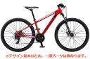 ビアンキ マウンテンバイク マグマ27.2 (レッド/ブラック) BIANCHI MAGMA 27.2 2019
