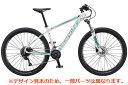 ビアンキ マウンテンバイク マグマ27.1 (ホワイト) BIANCHI MAGMA 27.1 2019