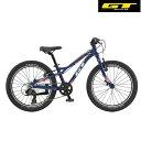子供用自転車 GT STOMPER PRIME 20 (インク) 2020 ジーティー ストンパー プライム 20 マウンテンバイク