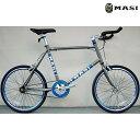 小径自転車 MASI MINI VELO FIXED (ネイキッド) 2020 マジィ ミニベロ フィクスド